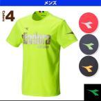 ディアドラ テニス・バドミントンウェア(メンズ/ユニ) EVO/プラクティスシャツ/メンズ(DTP7534)