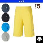 デサント オールスポーツウェア(メンズ/ユニ) TOUGH SWEAT ハーフパンツ/メンズ(DAT-1651P)