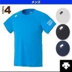 [デサント オールスポーツウェア(メンズ/ユニ)]MOTION FREE ハーフスリーブシャツ/メンズ(DAT-5652)