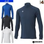 [デサント オールスポーツウェア(メンズ/ユニ)]ブラッシュドストレッチスキン ハーフネックシャツ/メンズ(DAT-5761L)