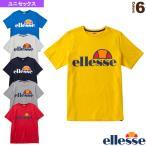 Yahoo!ラケットプラザ[エレッセ ライフスタイルウェア(メンズ/ユニ)]Tシャツ/ユニセックス(EE17100)