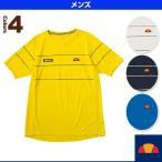 [エレッセ テニス・バドミントンウェア(メンズ/ユニ)]ゲームシャツ/メンズ(EM07101)