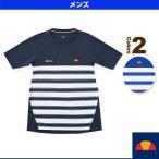 [エレッセ テニス・バドミントンウェア(メンズ/ユニ)]ゲームシャツ/メンズ(EM07201)