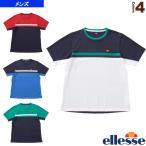 エレッセ テニス・バドミントンウェア(メンズ/ユニ) ゲームシャツ/メンズ(EM07303)
