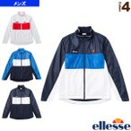 エレッセ テニス・バドミントンウェア(メンズ/ユニ) フルジップジャケット/メンズ(EM57300)