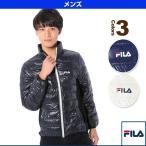 [フィラ オールスポーツウェア(メンズ/ユニ)]ダウンスタンドジャケット/メンズ(446342)