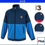 フィラ テニス・バドミントンウェア(メンズ/ユニ) ウインドアップジャケット/メンズ(VM5200)