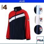 [フィラ テニス・バドミントンウェア(メンズ/ユニ)]ウィンドアップジャケット/メンズ(VM5290)