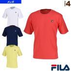 フィラ テニス・バドミントンウェア(メンズ/ユニ) グラフィックTシャツ/メンズ(VM5331)