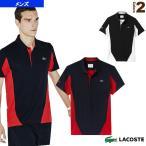 ラコステ テニス・バドミントンウェア(メンズ/ユニ) POLOS/ポロシャツ/半袖/メンズ(DH9097)