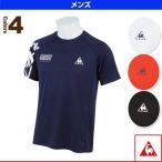 ルコック オールスポーツウェア(メンズ/ユニ) 半袖シャツ/メンズ(QB-010563)