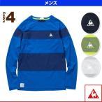 ルコック オールスポーツウェア(メンズ/ユニ) 長袖シャツ/メンズ(QB-110163)