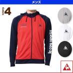 [ルコック オールスポーツウェア(メンズ/ユニ)]長袖UVシャツジャケット/メンズ(QB-510263)