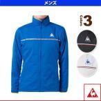 ルコック オールスポーツウェア(メンズ/ユニ) フーデッドストレッチウインドジャケット/メンズ(QB-570263)