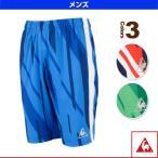 ルコック サッカーウェア(メンズ/ユニ) プラクティスパンツ/メンズ(QS-390263)