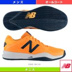 [ニューバランス テニスシューズ]MC996 4E(幅広)/オールコート用/メンズ(MC996OG24E)