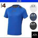 オークリー オールスポーツウェア(メンズ/ユニ) ENHANCE SS CREW 7.0/半袖Tシャツ/メンズ(433939JP)