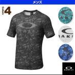 オークリー オールスポーツウェア(メンズ/ユニ) ENHANCE TECHNICAL QD TEE.17.06/半袖Tシャツ/メンズ(456682JP)