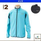 パラディーゾ テニス・バドミントンウェア(メンズ/ユニ) ジャケット/メンズ(ECM05D)