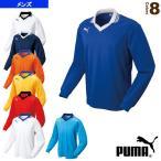 プーマ サッカーウェア(メンズ/ユニ) 襟付長袖ゲームシャツ/メンズ(903300)