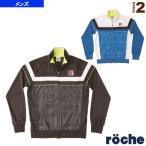 ローチェ(roche) テニス・バドミントンウェア(メンズ/ユニ) トラックジャケット/メンズ(R7A07J)