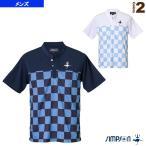シンプソン テニス・バドミントンウェア(メンズ/ユニ) ゲームシャツ/メンズ(STW-71102)
