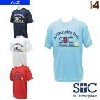 セントクリストファー テニス・バドミントンウェア(メンズ/ユニ) クラシックロゴTシャツ/メンズ(STC-AGM1035)