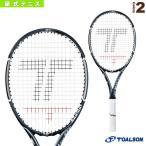[トアルソン テニスラケット]S-MACH TOUR 300/エスマッハ ツアー 300(1DR813)