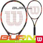 [ウィルソン テニスラケット]BURN 100S/バーン 100S(WRT725420)