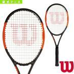 [ウィルソン テニスラケット]BURN 95J COUNTERVAIL/バーン 95J カウンターヴェイル(WRT735510)