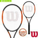 ウィルソン テニスラケット BURN 100 TOUR CV/バーン 100 ツアー CV(WRT739820)
