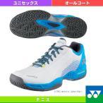 ショッピングテニス シューズ [ヨネックス テニスシューズ]パワークッション206D/POWER CUSHION 206D/ユニセックス(SHT-206D)