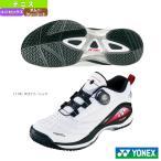 ショッピングテニス シューズ ヨネックス テニスシューズ パワークッションコンフォート W D2 GC/POWER CUSHION COMFORT W D2 GC/ユニセックス(SHTCWD2G)