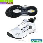 ヨネックス テニスシューズ  パワークッションコンフォートワイドダイヤル3GC/ユニセックス(SHTCWD3G)