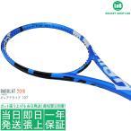 バボラ ピュアドライブ 107 2018(Babolat PURE DRIVE 107)285g BF101346 硬式テニスラケット