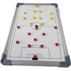 サッカー 作戦ボード マグネット キャリーバッグ ペン イレーサー 付 コーチングボード