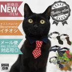 《特別価格/返品・交換不可》 *ネクタイカラー* 猫 ネコ キャット cat 猫用品 首輪 セーフティ キティ ネクタイ 鈴  / 1点のみメール便選択可