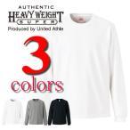 オーセンティック スーパーヘビーウェイト/7.1オンス ロングスリーブTシャツ(1.6インチリブ)