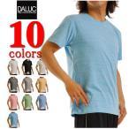 【値下げ】【在庫限り】無地Tシャツ【最安値に挑戦】ダルクDALUC/オーセンティック・トライブレンド半袖Tシャツ/無地/メンズ(カットソー)