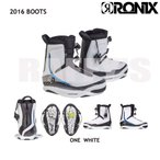 RONIX ロニックス 2016 One Boot ワンブーツ [ウェイクボード]