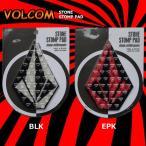 ショッピングvolcom VOLCOM ボルコム スノーボード デッキパット STONE STOMP PAD