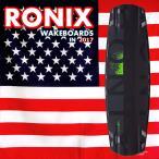RONIX ロニックス 2017 ウェイクボード ONE TIME BOMB Anodized Midnight 134cm 限定品