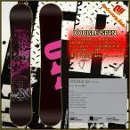 011 artistic 16-17 DOUBLE SPIN ダブルスピン 152cm ゼロワンワン スノーボード
