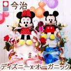 [10/27(水)到着可] おむつケーキ ミッキー ミニー ディズニー 出産祝い 名入れ 女の子 男の子 スタイ付き 4段 オムツケーキ 送料無料