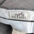 HERMES  / エルメス パンツ メンズ