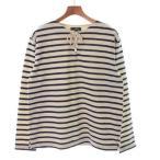 CABANE de zucca / カバンド ズッカ Tシャツ・カット
