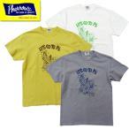 フェローズ Pherrow's Tシャツ 20S-PTJ8 カタログ未掲載モデル プリント 半袖 アメカジ 2020年春夏新作 レターパック1枚まで対応