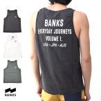 バンクス BANKS タンクトップ フェイム  ASI0020 FAME Tシャツ[M便 1/1]