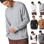 ブルコ BLUCO 2パック セットインスリーブ サーマルシャツ 長袖 ロンT 長袖Tシャツ ワッフル バイカー ワーク 2PAC THERMAL SHIRTS set in OL-014-021