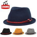 チャムス CHUMS 帽子 スライダー ハット CH05-0644 CHUMS(チャムス) メンズ